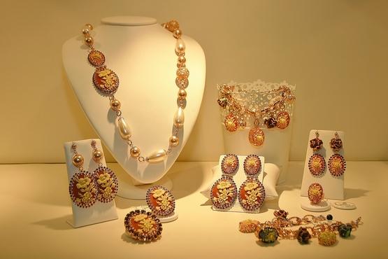 bigiotteria fashion